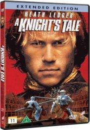 a knight's tale - DVD