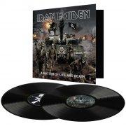 iron maiden - a matter of life & death - Vinyl / LP