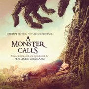 - a monster calls soundtrack - Vinyl / LP