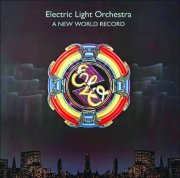 electric light orchestra - a new world record - Vinyl / LP