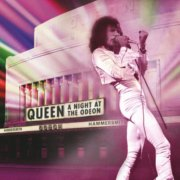 queen - a night at the odeon - cd+blu-ray - cd