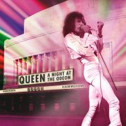 queen - a night at the odeon - cd+dvd - cd