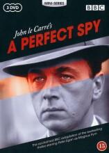 a perfect spy - bbc - DVD