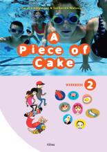 a piece of cake 2, workbook - bog