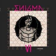 enigma - a posteriori - colored edition - Vinyl / LP