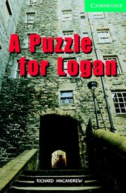 a puzzle for logan - bog