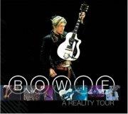 david bowie - a reality tour - Vinyl / LP