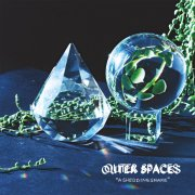 outer spaces - a shedding snake - cd