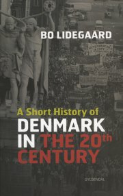 a short history of denmark in the 20th century - bog