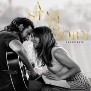 lady gaga og bradley cooper - a star is born soundtrack - cd
