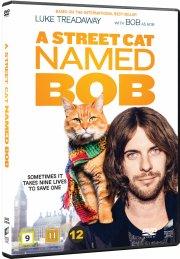 a street cat named bob - DVD