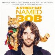 - a street cat named bob soundtrack - Vinyl / LP