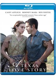 ain't them bodies saints / a texas love story - Blu-Ray