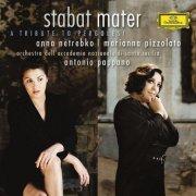 stabat mater - a tribute to pergolesi - cd