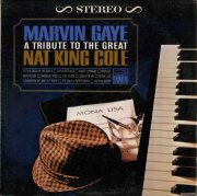 marvin gaye - a tribute to the great nat