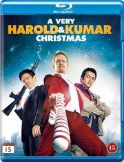 a very harold and kumar christmas - Blu-Ray