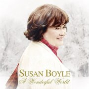 susan boyle - a wonderful world - cd