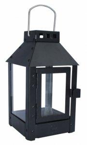 a2 living lanterne - sort - micro - Til Boligen