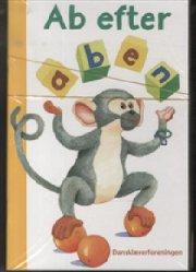 ab efter aben - bog