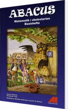 abacus 0. kl. - basishefte - bog