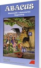 abacus 0. kl. - opgavebog - bog