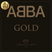 abba - gold - greatest hits - 25th anniversary edition - Vinyl / LP