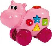 abc musical animals - babylegetøj 1 år - 2 varianter - Babylegetøj