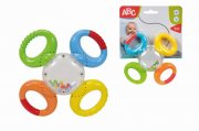abc baby rangle multi-turn - Babylegetøj