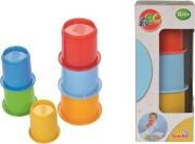 stablekopper / stableklodser - 6 stk. - Babylegetøj