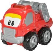 abc legetøjs brandbil - Køretøjer Og Fly