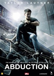 abduction - DVD