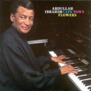 abdullah ibrahim - cape town flowers - cd