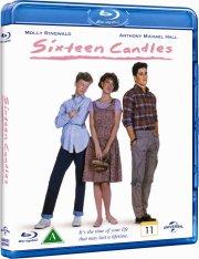 sixteen candles - Blu-Ray