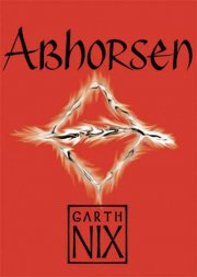 abhorsen - bog