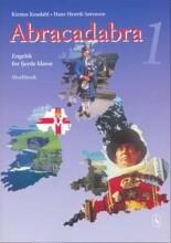 abracadabra 1 - bog