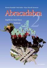 abracadabra 2 - bog