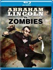 abraham lincoln vs zombies - Blu-Ray