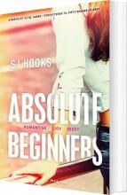 absolute beginners - bog