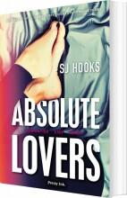 absolute lovers - bog