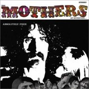 frank zappa & the mothers of invention - absolutely free - Vinyl / LP