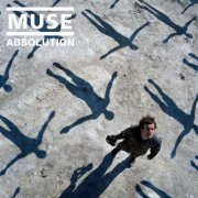 muse - absolution - Vinyl / LP