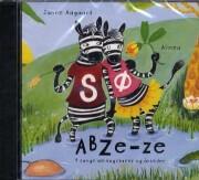 abze-ze - bog