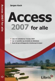 access 2007 for alle - bog