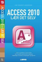 access 2010 - lær det selv - bog