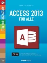 access 2013 for alle - bog