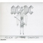 ac/dc - flick of the switch - cd