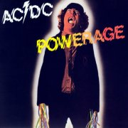 ac dc - powerage - digipak - remastered - cd