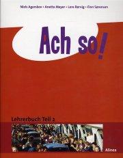 ach so! teil 2, lehrerbuch - bog