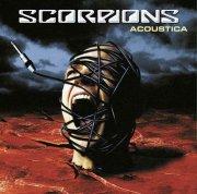 scorpions - acoustica - Vinyl / LP