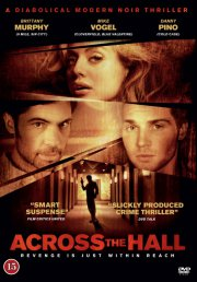 across the hall - DVD